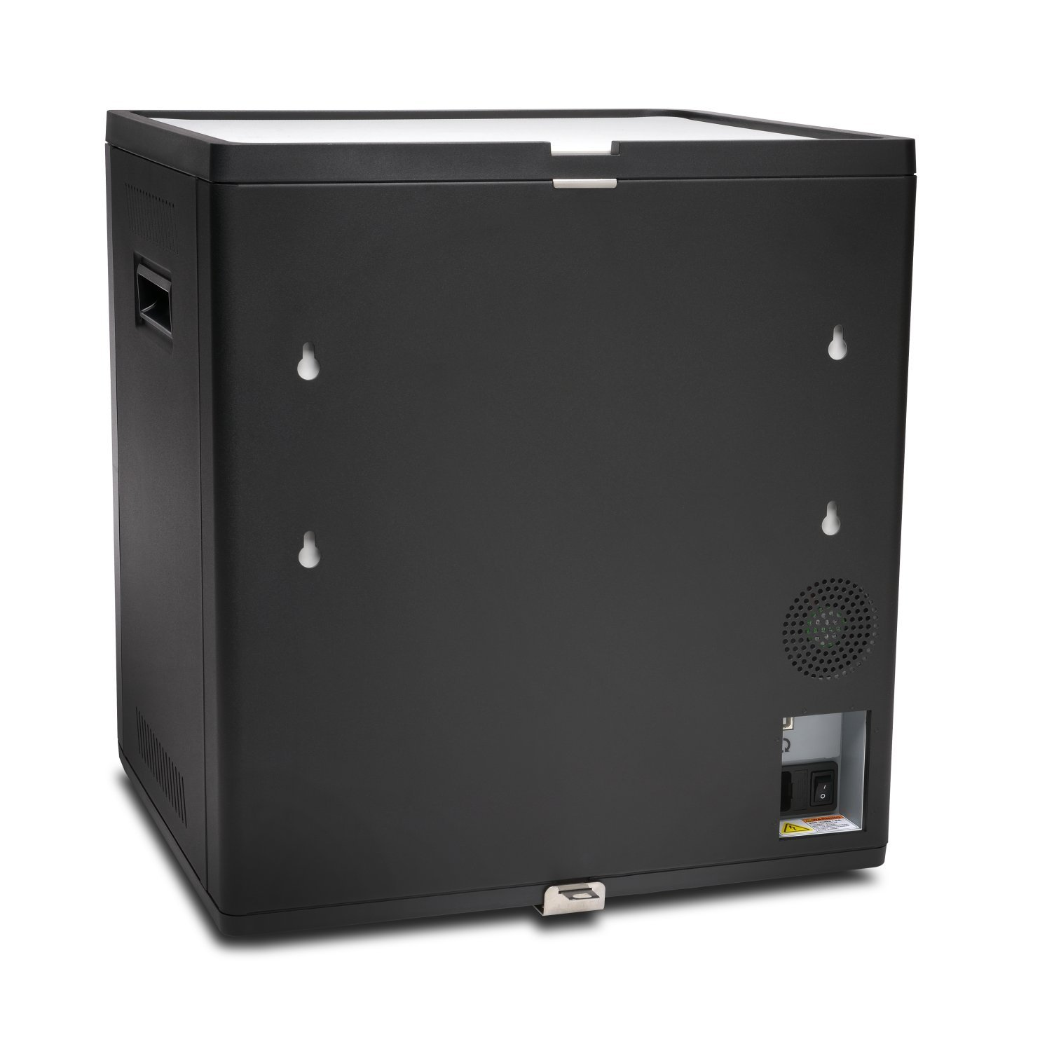 Amazon Kensington Charge and Sync Cabinet for 7 Inch to 10 Inch