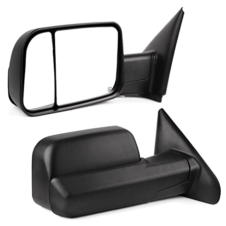 61GFja99MhL._SY463_ amazon com yitamotor towing mirrors for 02 08 dodge ram 1500 2003 Dodge Ram 1500 Jack at n-0.co