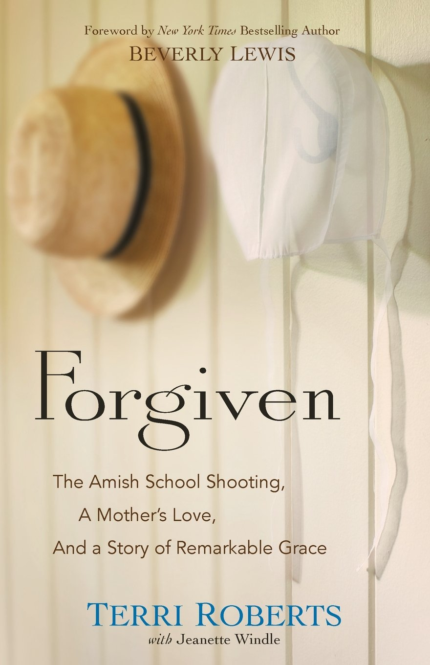 Amazon jeanette windle books biography blog audiobooks forgiven the amish school shooting a mothers love and a story of remarkable grace aiddatafo Gallery