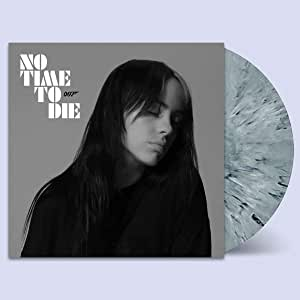 No Time To Die [Smoke Colored Vinyl]