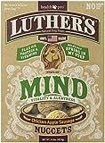 HealthPro Luther's Mind Chicken Apple Sausage 10.5 oz