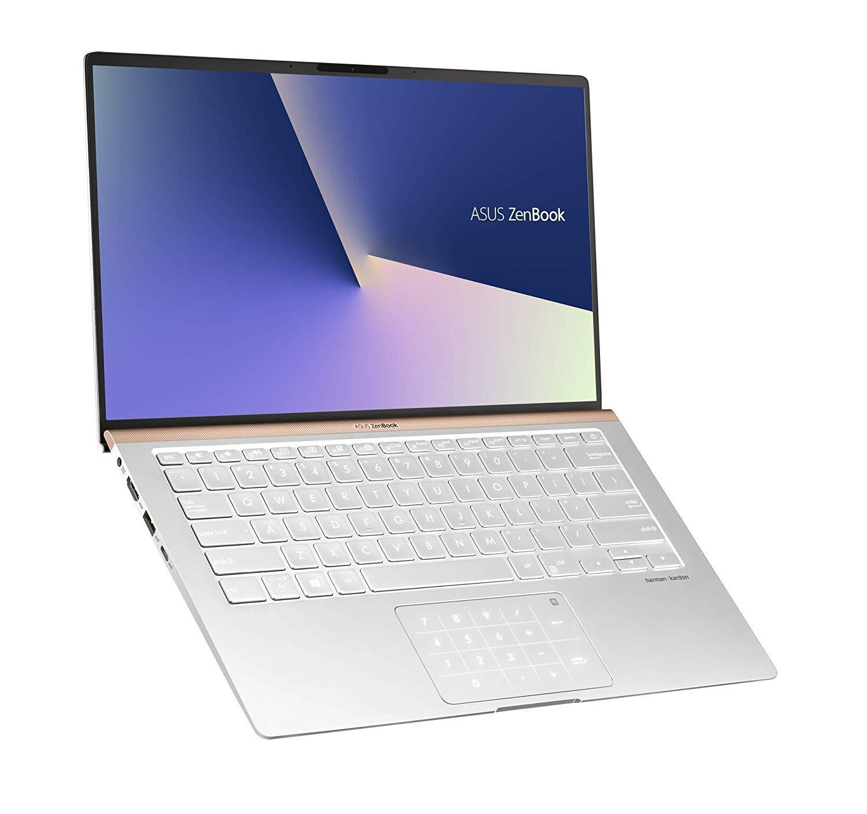 ASUS ZenBook 14 UX433FA-A5144T - Portátil de 14