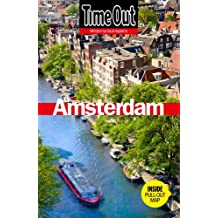 Time Out Amsterdam