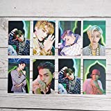 Kpop NCT The 2nd Album Resonance Pt.1 Double Sides