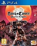 Black Clover Quartet Knights (PS4)
