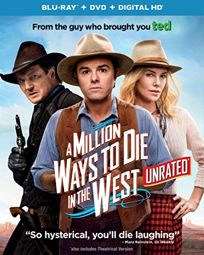 1000 ways to die in the west - 2