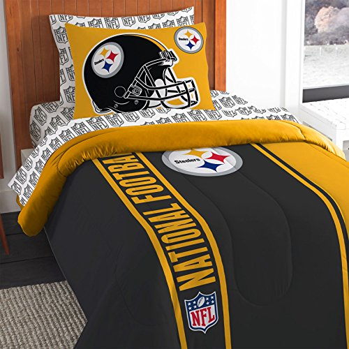 pittsburgh steelers sheets - 6