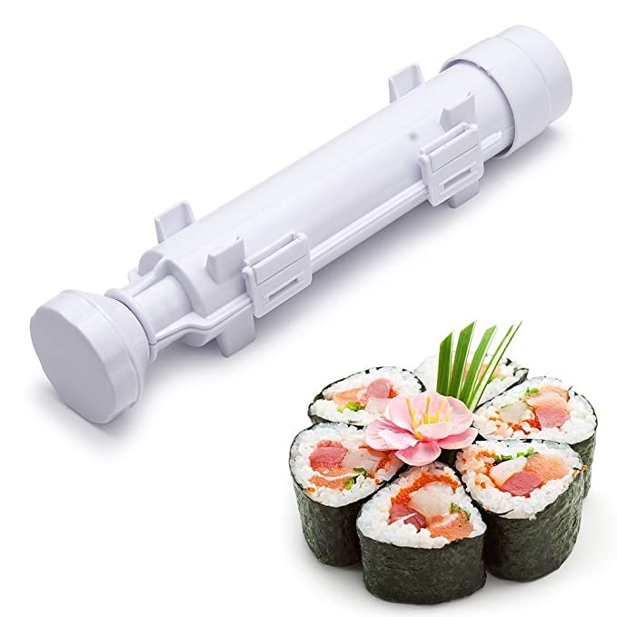6 opinioni per Sushi Bazooka Thraiway- Utensile per Realizzare Sushi-Maki- Sushi Fai Da Te-