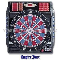 """DARTS Dartautomat """"SPACE"""" - 2 Loch Turnierausführung - 38 Spiele, 211 Varianten - SOFORT lieferbar"""