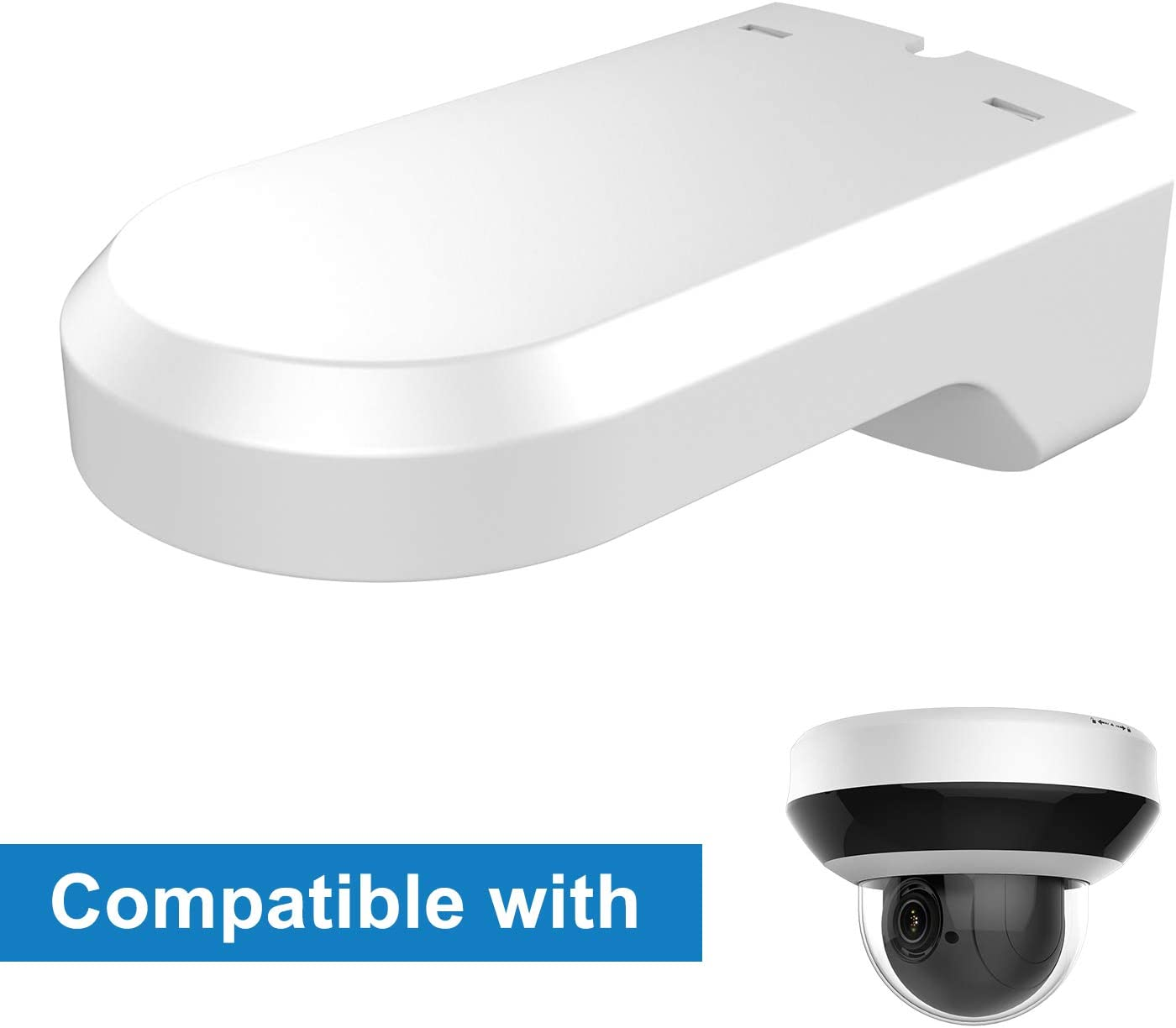 DS-1294ZJ Wall Mount Bracket for Hikvision   Mini PTZ  Dome Camera
