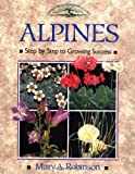 Alpines, Mary A. Robinson, 1852236698