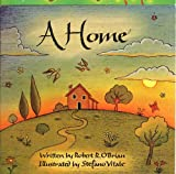 A Home, Harcourt School Publishers Staff, 0153066725
