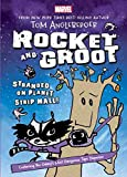 Rocket and Groot: Stranded on Planet Strip Mall! (Marvel Middle Grade Novel)