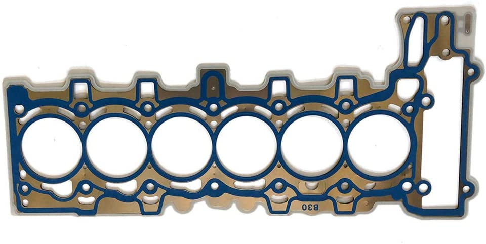AUTOMUTO Engine cylinder head gasket compatible with 2011 BMW 528i 4.4 L