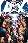 Avengers VS X-Men, Tome 1 par Brian Michael Bendis