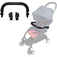 Stroller Handle for Babyzen Yoyo,Yoyo+,Adjustable Bumper Bar,Armrest,Safety Bar Crossbar Yoya Stroller Accessory LLUFO