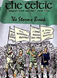 The Celtic, Glasgow Irish and the Great War: The Storms Break by Ian McCallum (2014-08-10)