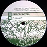 Randy Crawford - Permanent - Deep Culture - 8573 86803-0