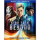 Star Trek Beyond (BD/DVD/Digital HD Combo) [Blu-ray]