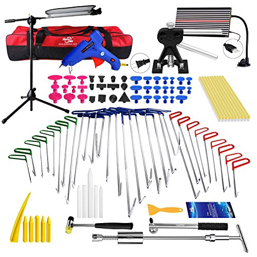 Super PDR Paintless Handtools Accessories product image