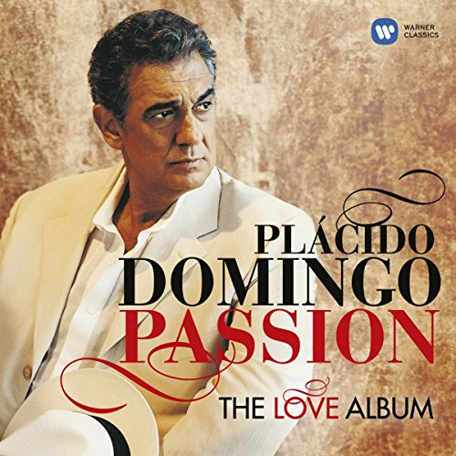 - Passion: Love Album