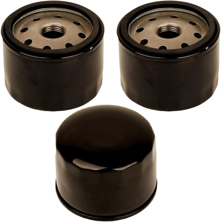 Ouyfilters Oil Filter For Briggs Stratton 492932 492056 492932s 695396 696854 795890 John Deere Gy20577 Am125424 Kawasaki 49065 7007 Garten