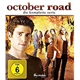 October Road - Die kompette Serie