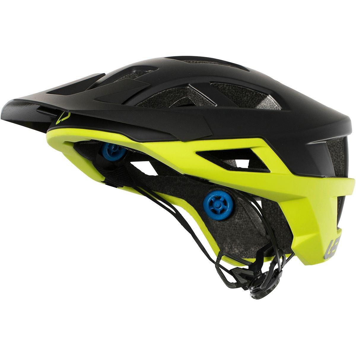 Leatt Trail-MTB-Helm DBX 2.0 Granite Teal