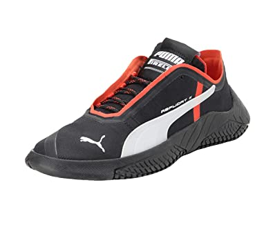 Puma Femme Baskets Replicat X Circuit: : Chaussures