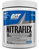 GAT Nitraflex - 30 Servings (Blue Raspberry)