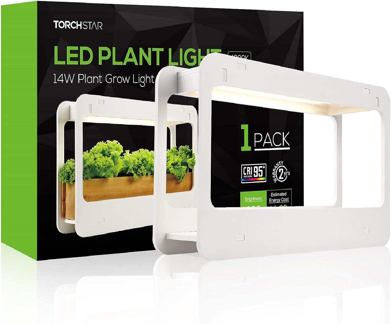 TorchStar Plant LED Kit