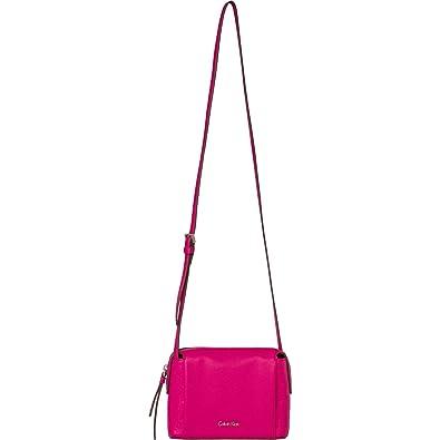 c8edfdaa384ad Calvin Klein Misha Umhängetasche 22 cm  Amazon.de  Schuhe   Handtaschen