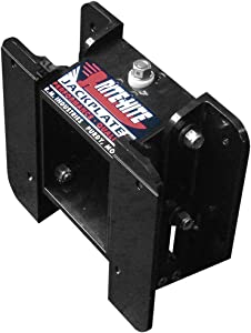 RITE-HITE Manual Jack Plates - 6 inch, 8 inch, or 10 inch; Add Speed, Stability, and Fuel Economy to Your Boat