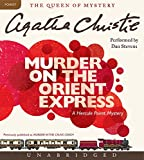 Kyпить Murder on the Orient Express CD: A Hercule Poirot Mystery (Hercule Poirot Mysteries) на Amazon.com