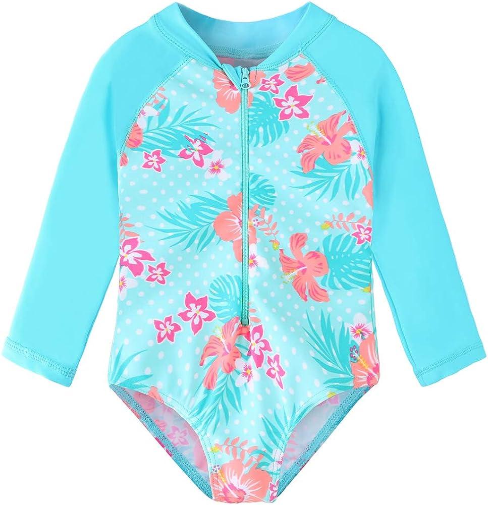 Zweiteiler 50+ UV-Schutz Huaaniue Badeanzug f/ür Jungen 12/Jahren 3