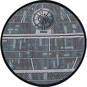 Star Wars Area Rug Home Decor