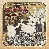 Snack Benefit Concert, San Francisco 1975 5 CD Box Set