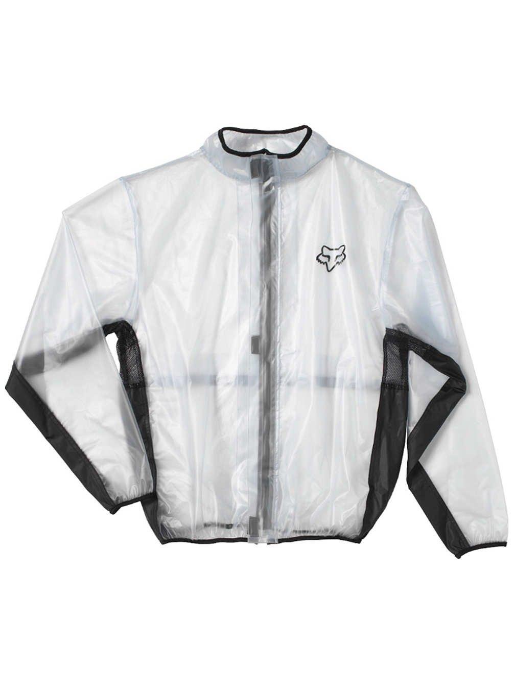 Amazon.com: Fox Racing 2019 Youth MX Fluid Jacket (MEDIUM) (CLEAR): Automotive