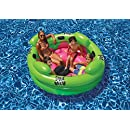 Inflatable Swimming Pool Shock Rocker Model 9056 Toys Games