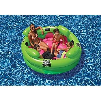 Swimline Sea Saw Rocker Toys Games
