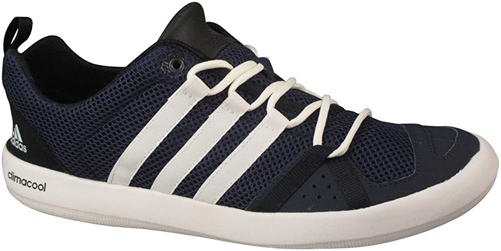 Adidas G64558 10.5 Men's Boat Cc Lace Shoes Dark Indigo 10.5