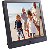 Pix-Star 10 Inch Wi-Fi Cloud Digital Picture Frame with IPS high resolution display, Email, iPhone iOS and Android app…
