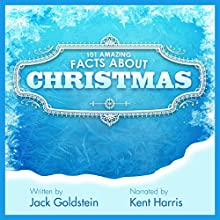 101 Amazing Facts About Christmas Audiobook