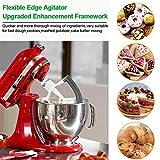 4.5/5 Quart Flex Edge Beater for KitchenAid