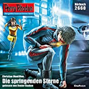 Die springenden Sterne (Perry Rhodan 2660)   Christian Montillon