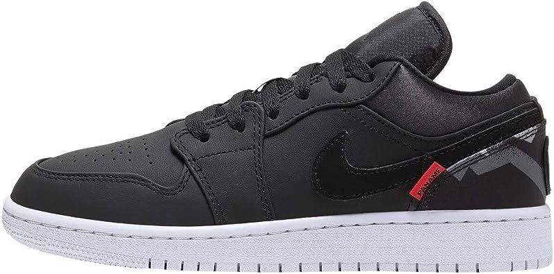 Nike Air Jordan 1 Low Psg BG [Parallel