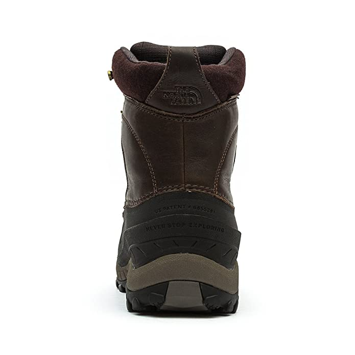 d2a66fe0af9 The North Face Men's Chilkat II Luxe Boot