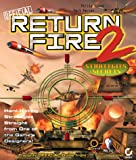 Return Fire 2, Philip Blood, 0782124585