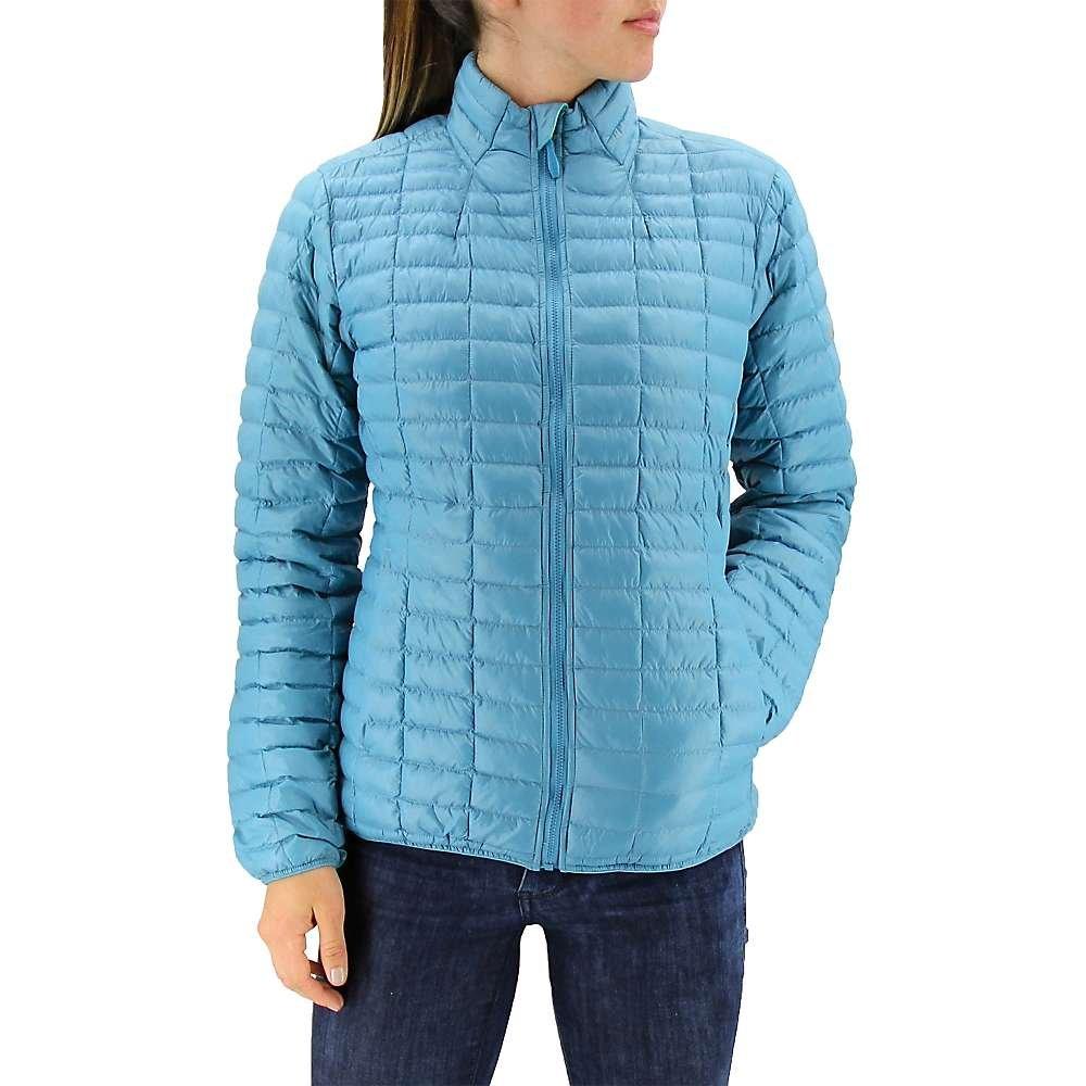 Image of adidas outdoor Women's Flyloft Jacket