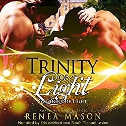 Trinity of Light